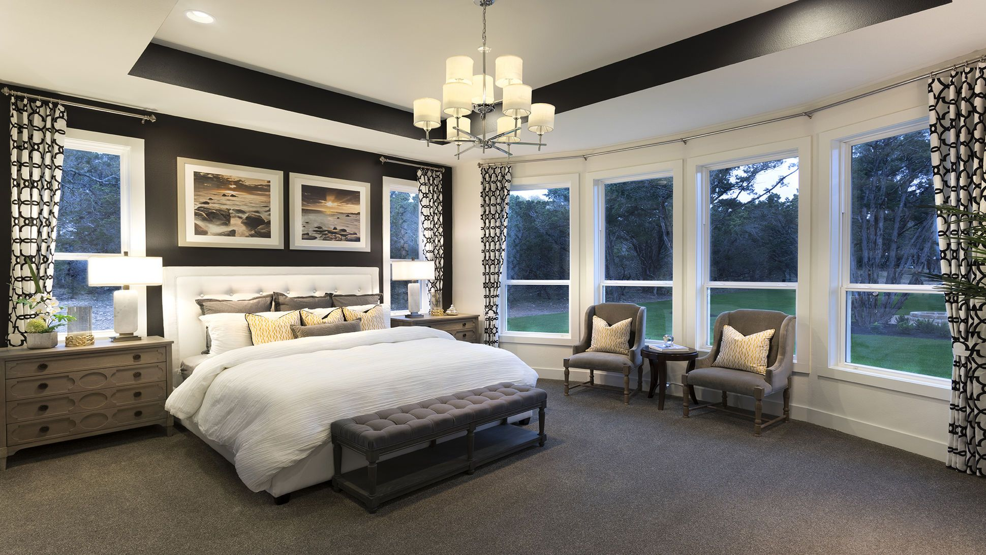 Pin by elevated living interiors on the master bed and