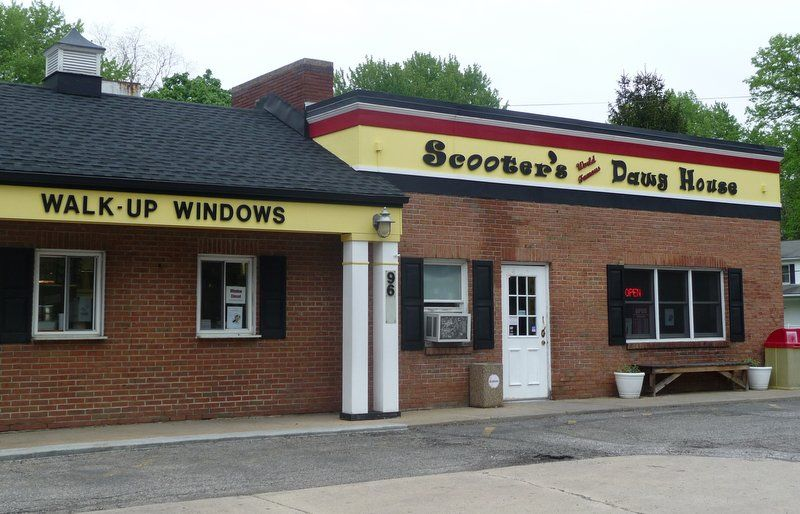 Scooter S Dawg House In Mentor Via Lake County Ohio Visitors Bureau And