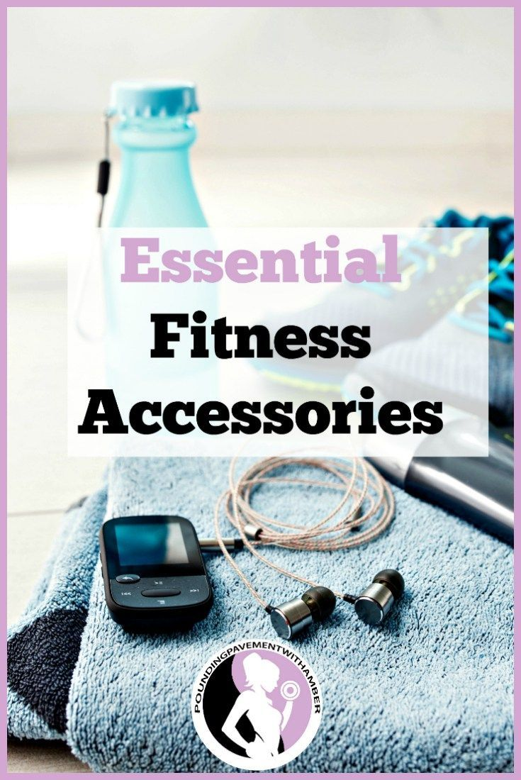 It can be hard to know what kind of workout accessories to get. Here is the last post of fitness gad...