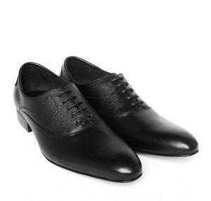 Kickers Sepatu Pantofel Pria Kulit Kickers Formal Kerja Kantor