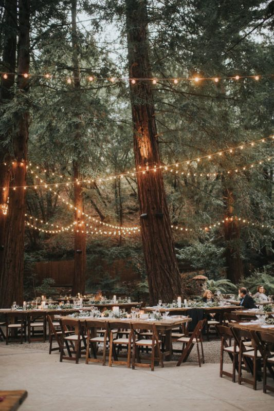 Fall Inspired Wedding Decorations And Details Essence