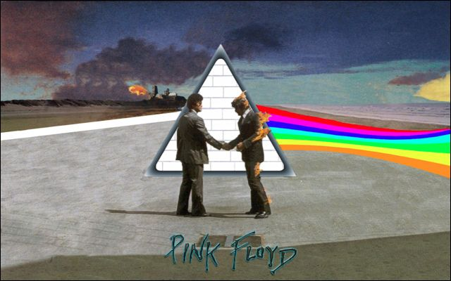 Gallery For Pink Floyd Animals Wallpaper 3 Pink Floyd 3 For