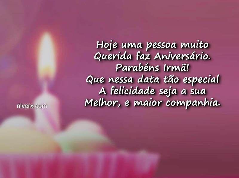 Mensagem Para Irmã De Aniversário Whatsapp Facebook E38: Feliz-aniversário-irmã-celular-whatsapp-facebook-C42
