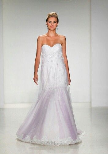 Say Yes To The Disney Princess Wedding Dresses Rapunzel