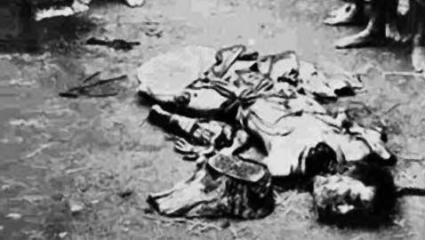 Risultati immagini per henry lee lucas crime scene