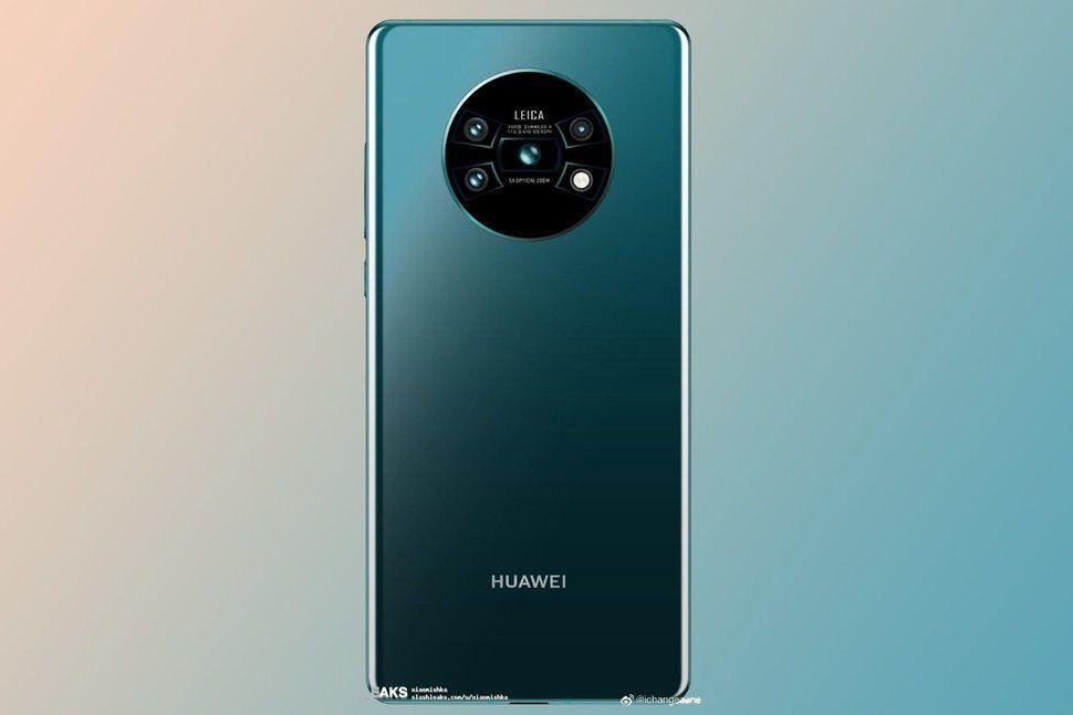 تسريب مواصفات هاتف هواوي ميت 30 برو Huawei Best Smartphone All Apple Products