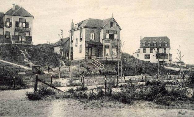 Oude Zeeweg-Rembrandtweg-Erasmusweg
