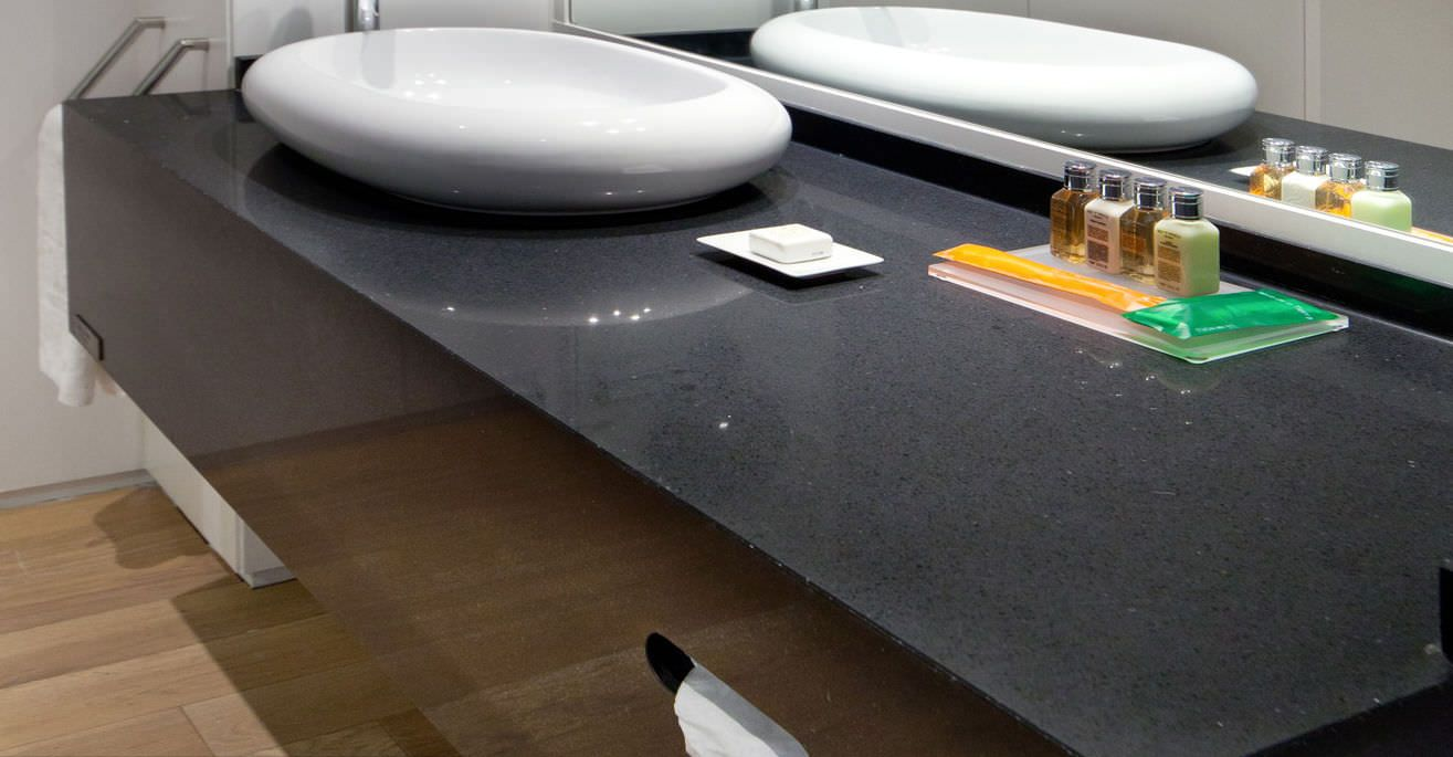 Pin by The Marble Store = Stone worktop specialists on Silestone ...