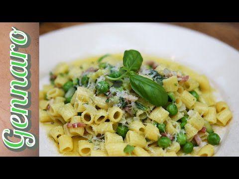 Tasty Kids Pasta With Gennaro Contaldo Youtube