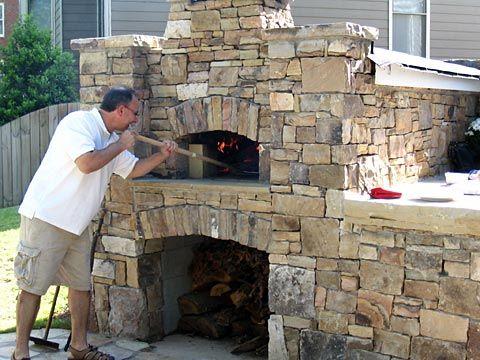 Backyard Pizza Oven Diy   Large And Beautiful Photos. Photo To Select Backyard  Pizza Oven Diy