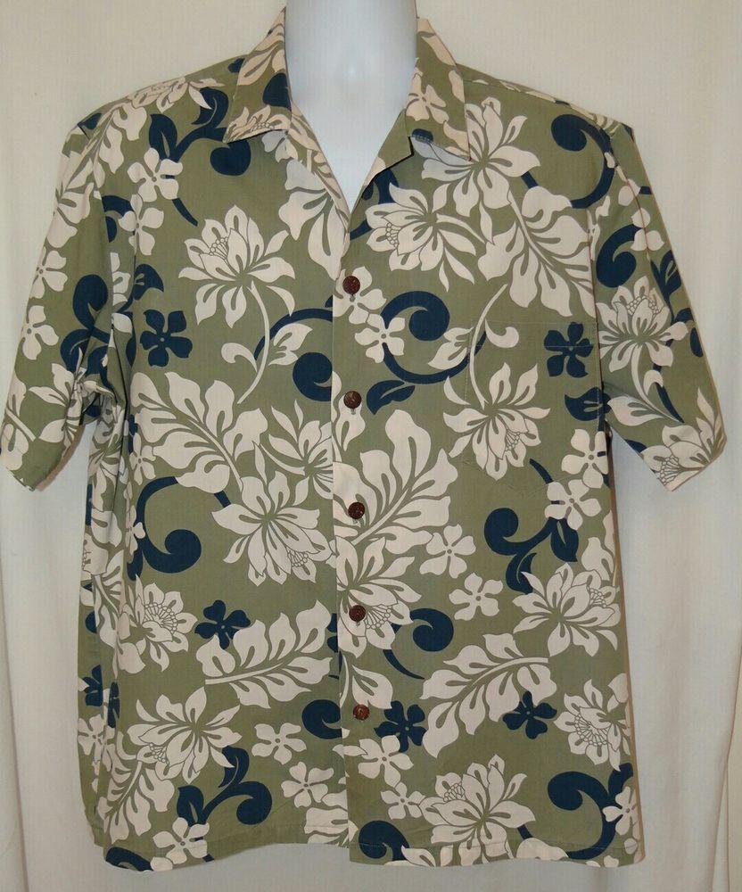 1ac30df4 Hilo Hattie Hawaiian Shirt Ebay - DREAMWORKS
