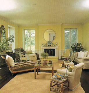 adjacent rugs