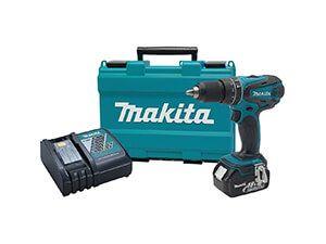 Makita XPH012 18V LXT Lithium-Ion Driver-Drill Kit