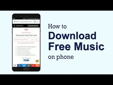 free music downloads for cell phones full songs