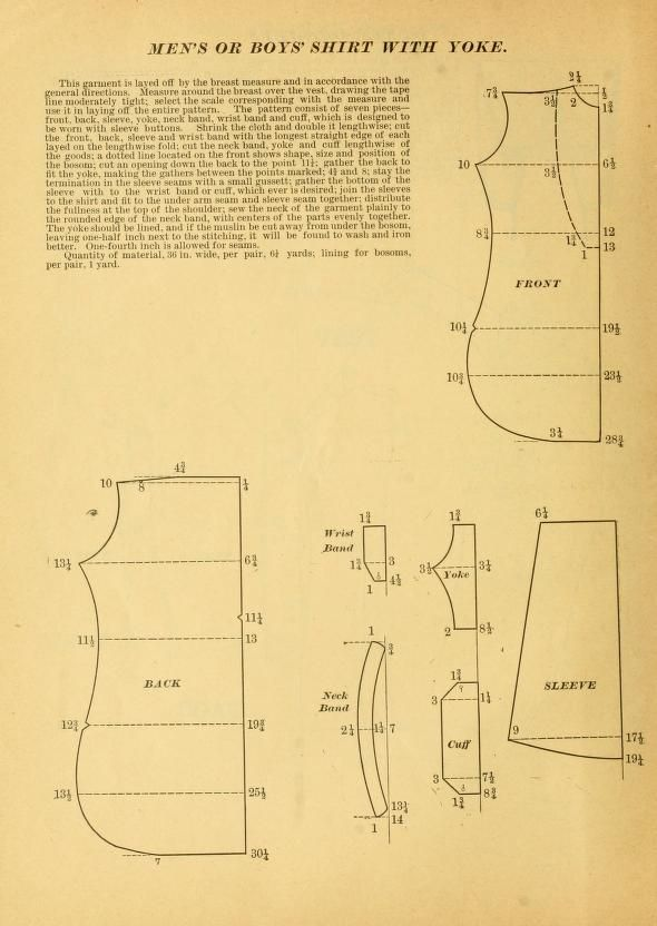 The National garment cutter