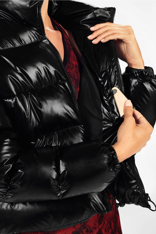 Wander Puffer Jacket In 2021 Puffer Jackets Jackets Black Down [ 1498 x 998 Pixel ]