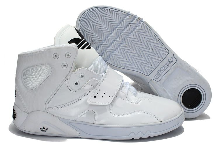 adidas shoes for men white