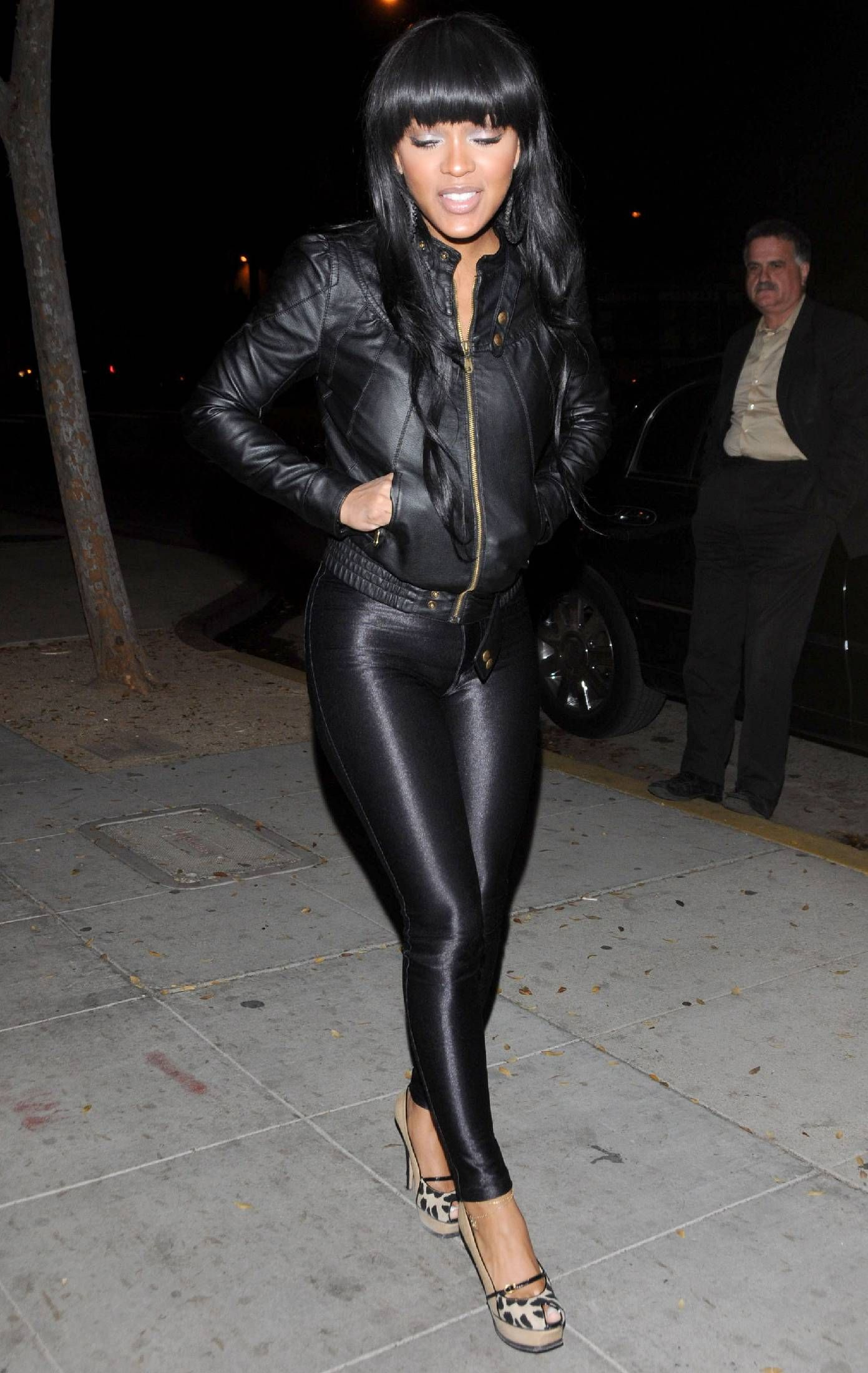 8fd667a5f3 Meagan Good - thaaa best clothes! :) | Women's Fashion that I love ...
