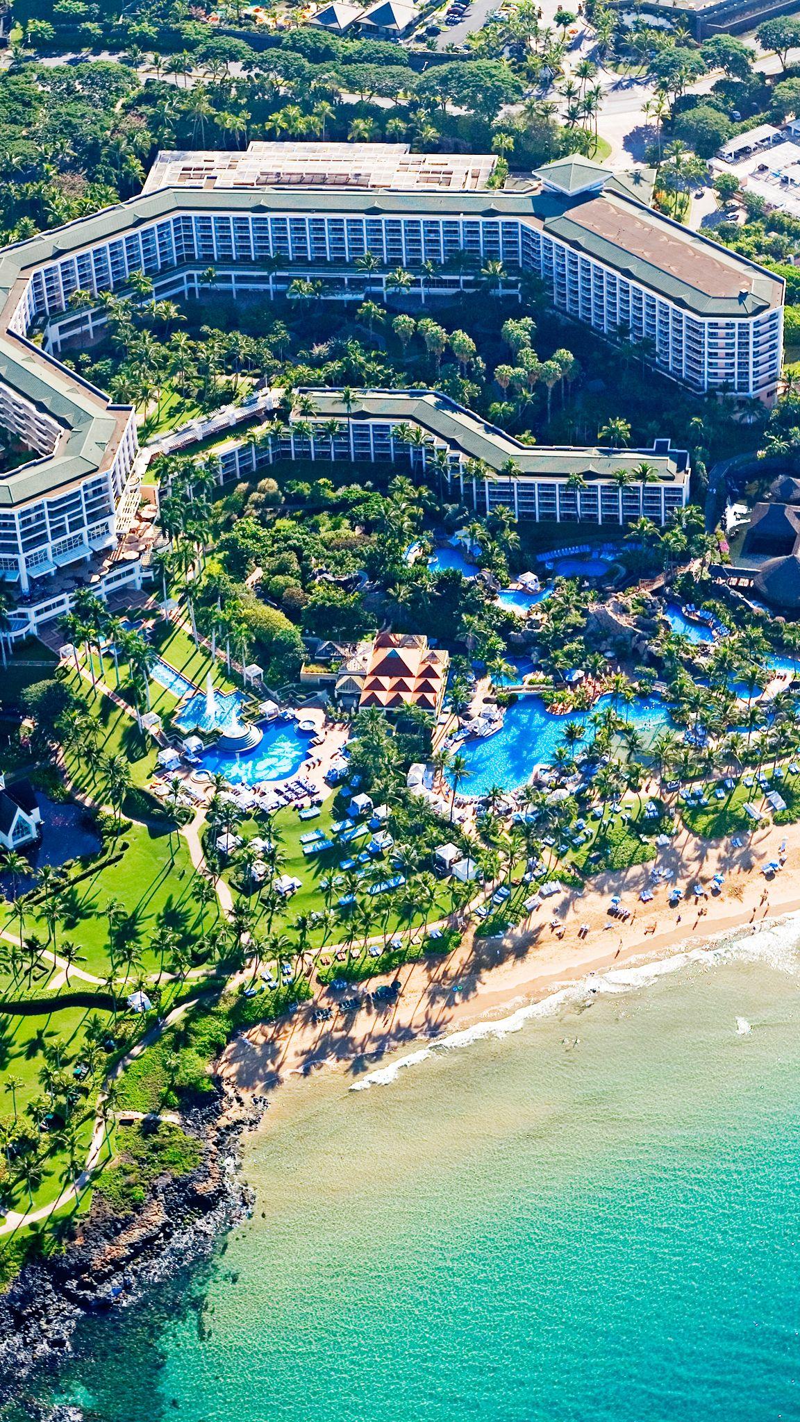 Grand Wailea, A Waldorf Astoria Resort (Wailea, HI In 2020