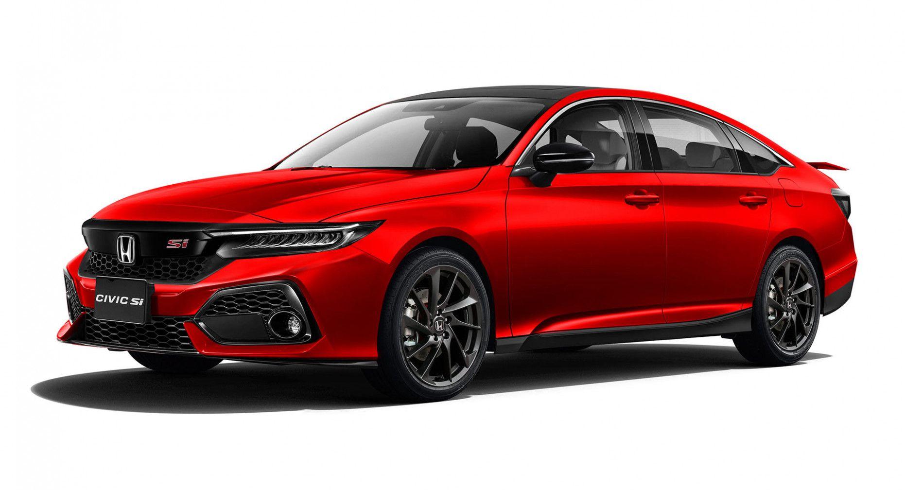 2022 Honda Civic Release Date Honda Civic Sedan Civic Sedan Honda Civic