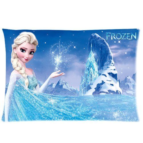 Disney Frozen Bedding U0026 Room Decor. Pillow