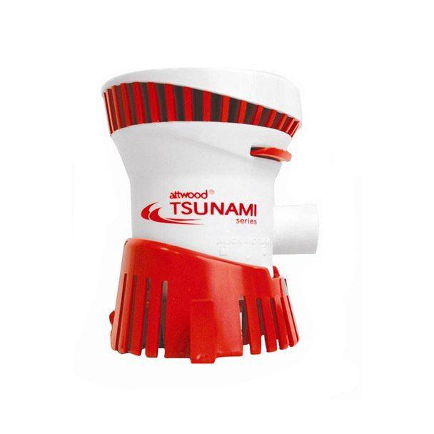 Attwood Tsunami Cartridge Motor Replacement f//T800