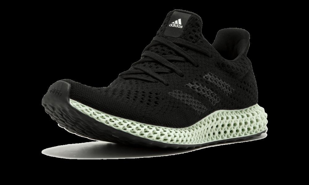 Adidas Futurecraft 4D - B75942 - 2020