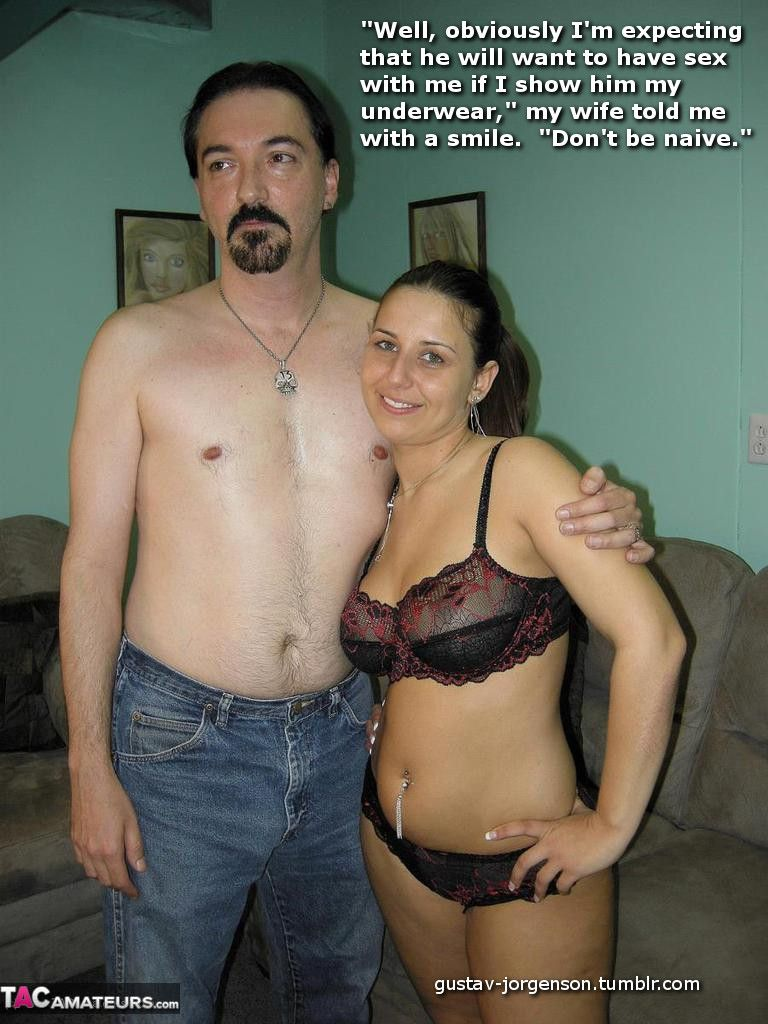 Wife swingers party