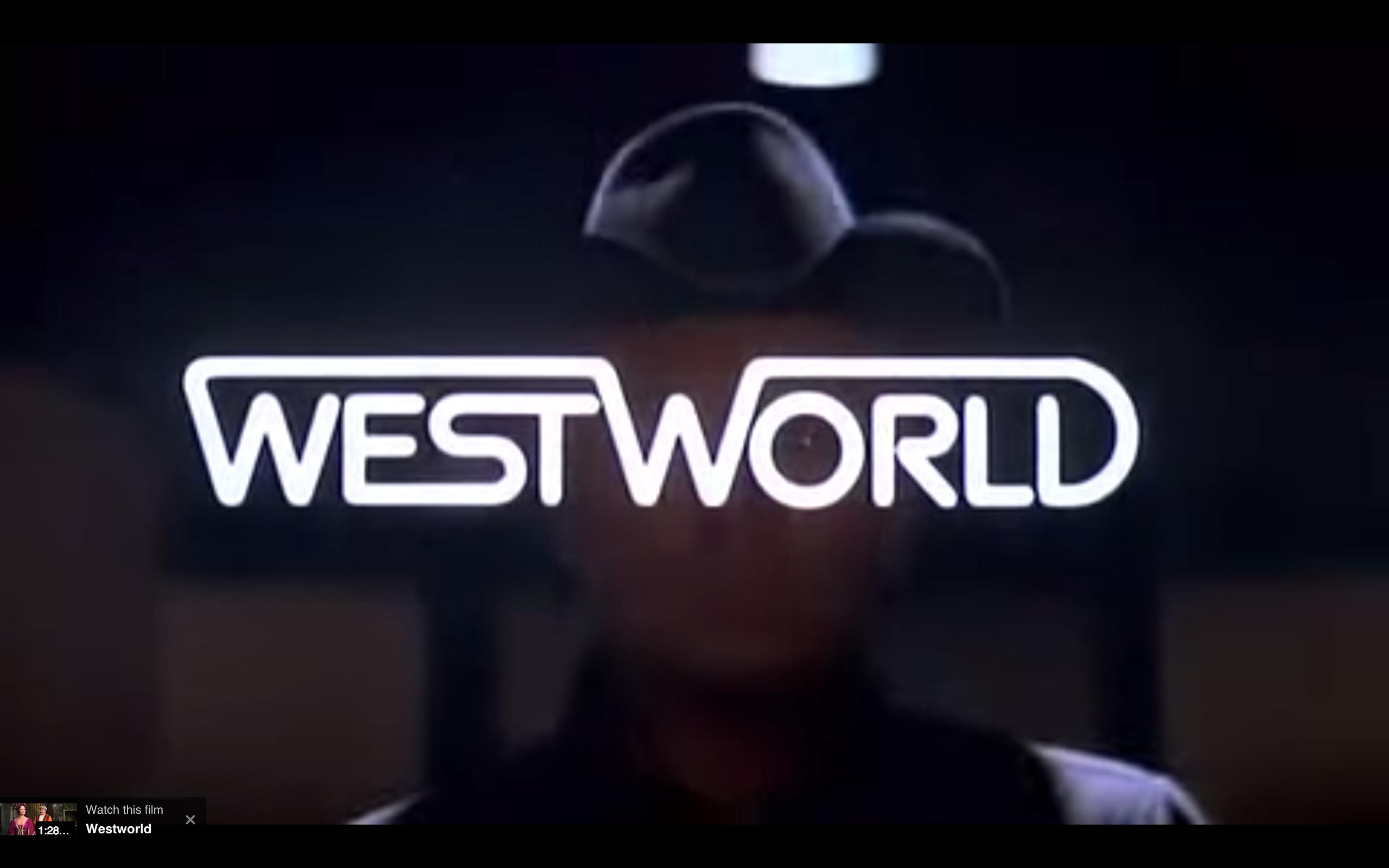 Westworld Westworld Company Logo Tech Company Logos
