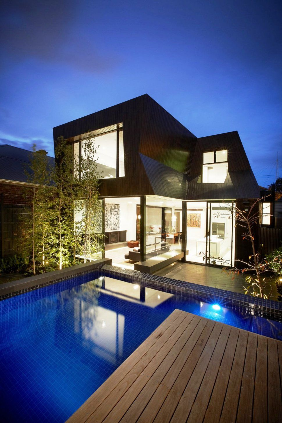 Swimming Pool Awesome Modern Swimming Pool Designs With Minimalist