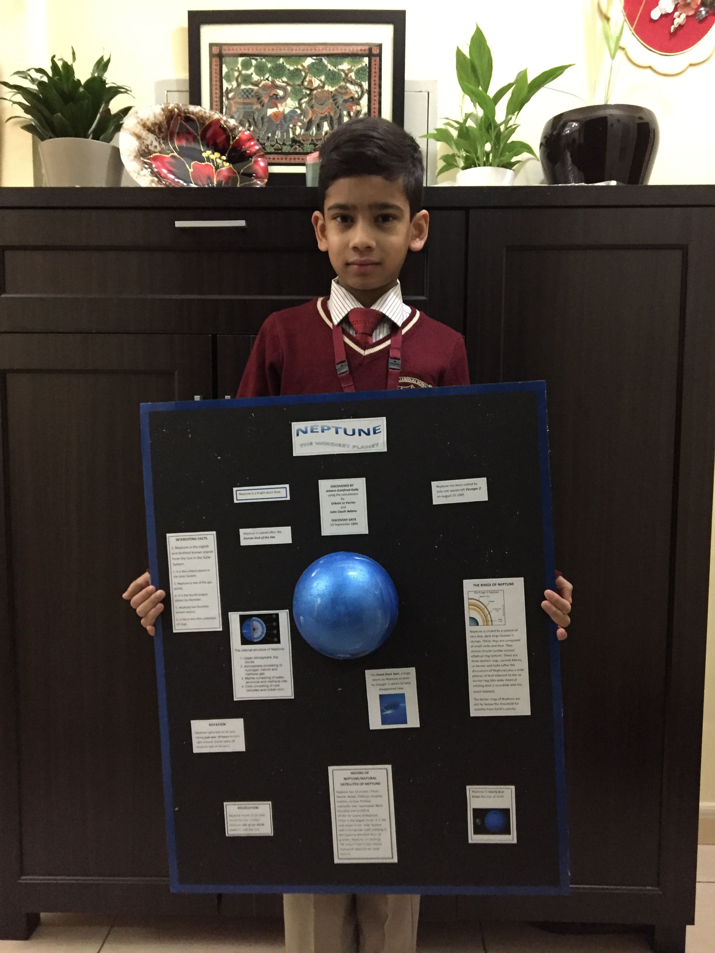 Pin by Ayan Nur on Teaching Neptune project School