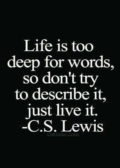 C S Lewis My Hearts Interest Pinterest Frases Palabras And