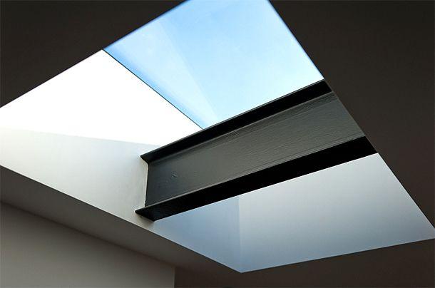 Pin By Igor M On Architecture I Love Skylight Design Roof Light Skylight