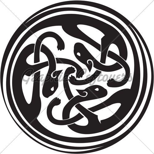 celtic cat tattoo google search tattoos pinterest tattoo celtic tattoos and irish tattoos. Black Bedroom Furniture Sets. Home Design Ideas