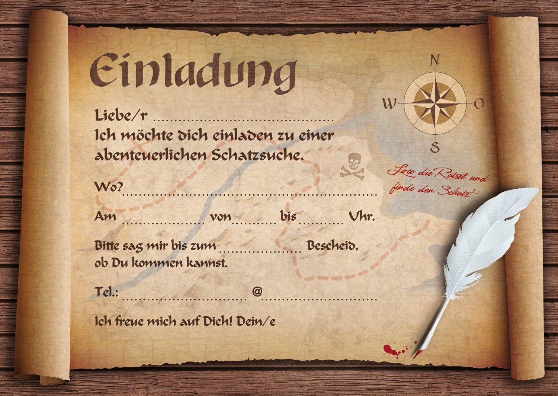 Einladung Kindergeburtstag Text Schatzsuche New Piraten Einladung Drei Piratenst In 2020 Piraten Einladungen Einladung Kindergeburtstag Einladung Kindergeburtstag Text