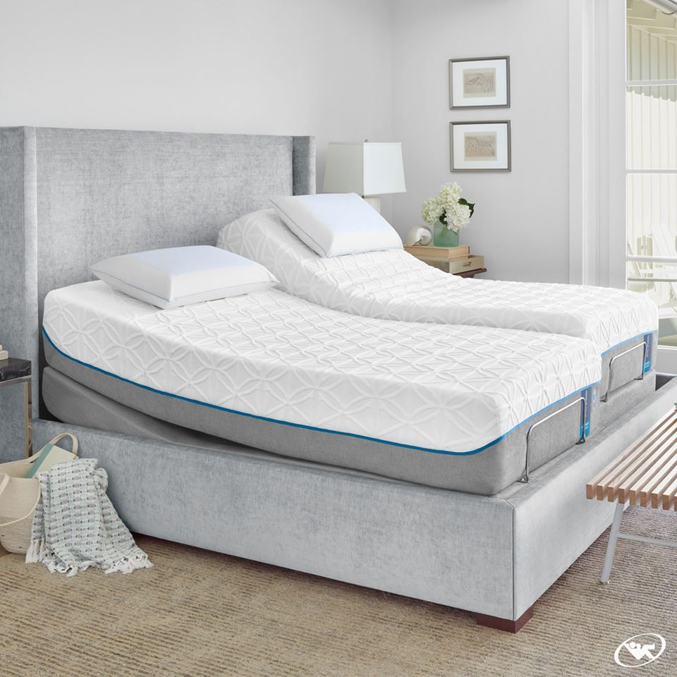 Good Nights Lead To Better Mornings With Our Tempur Pedic Usa Savings Event You Can Save Up To 500 On Select Adjus Mattress Tempurpedic Mattress Tempurpedic