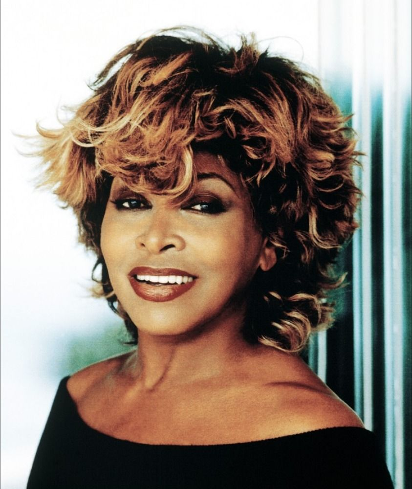 What's Love Got To Do With it!? Tina Turner..! Tina