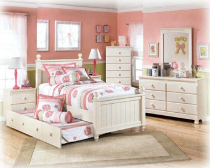 Girl\u0027s bedroom Amber Pinterest Extra bed, Bedrooms and Room