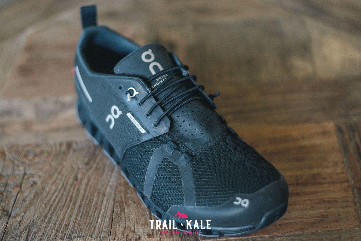 Cloud Waterproof Lightweight Waterproof Running Shoe On Waterproof Running Shoes Best Trail Running Shoes Waterproof Shoes