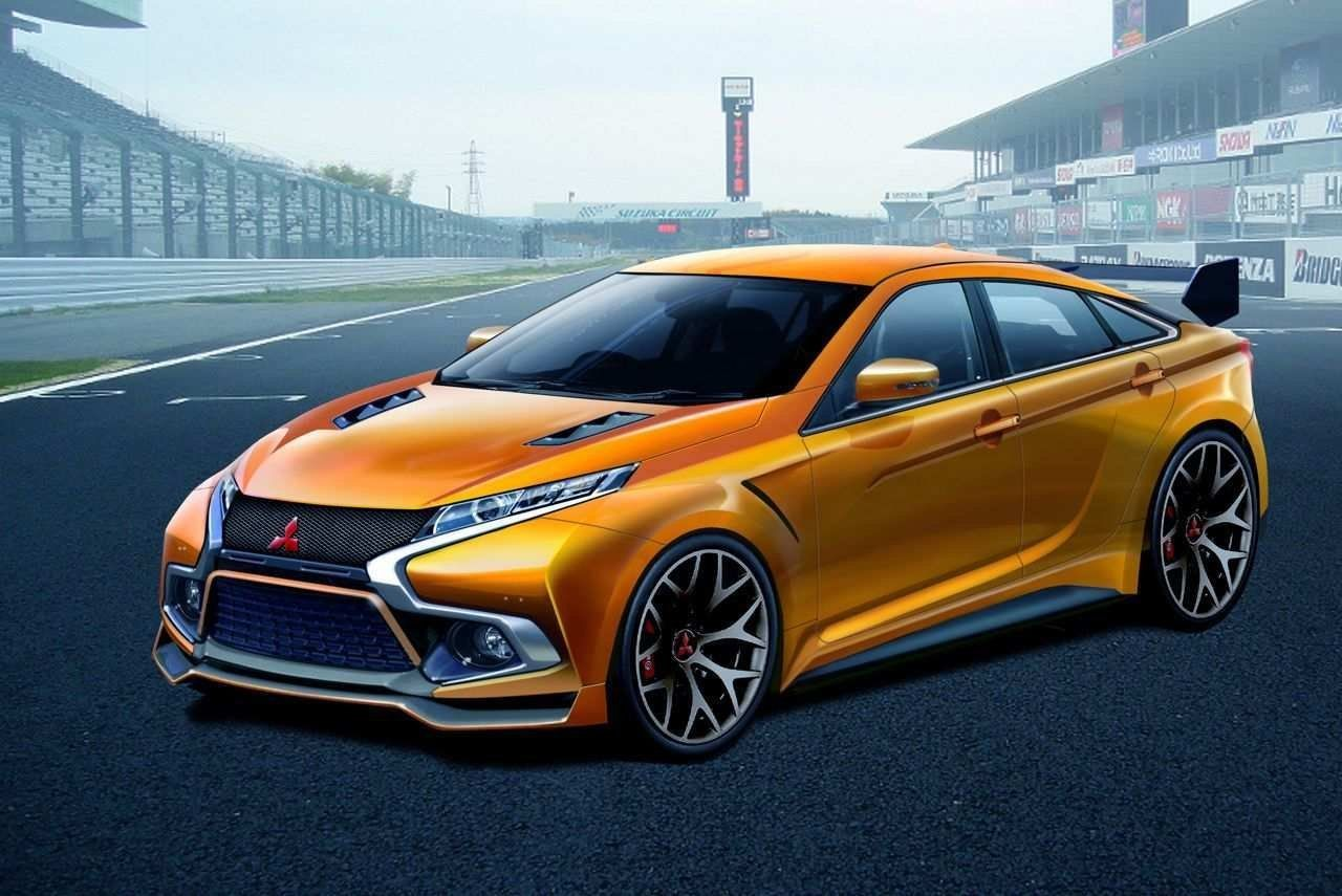 Top New Mitsubishi Lancer 2020 Concept And Review Mitsubishi Evo Mitsubishi Lancer Evolution Mitsubishi Lancer