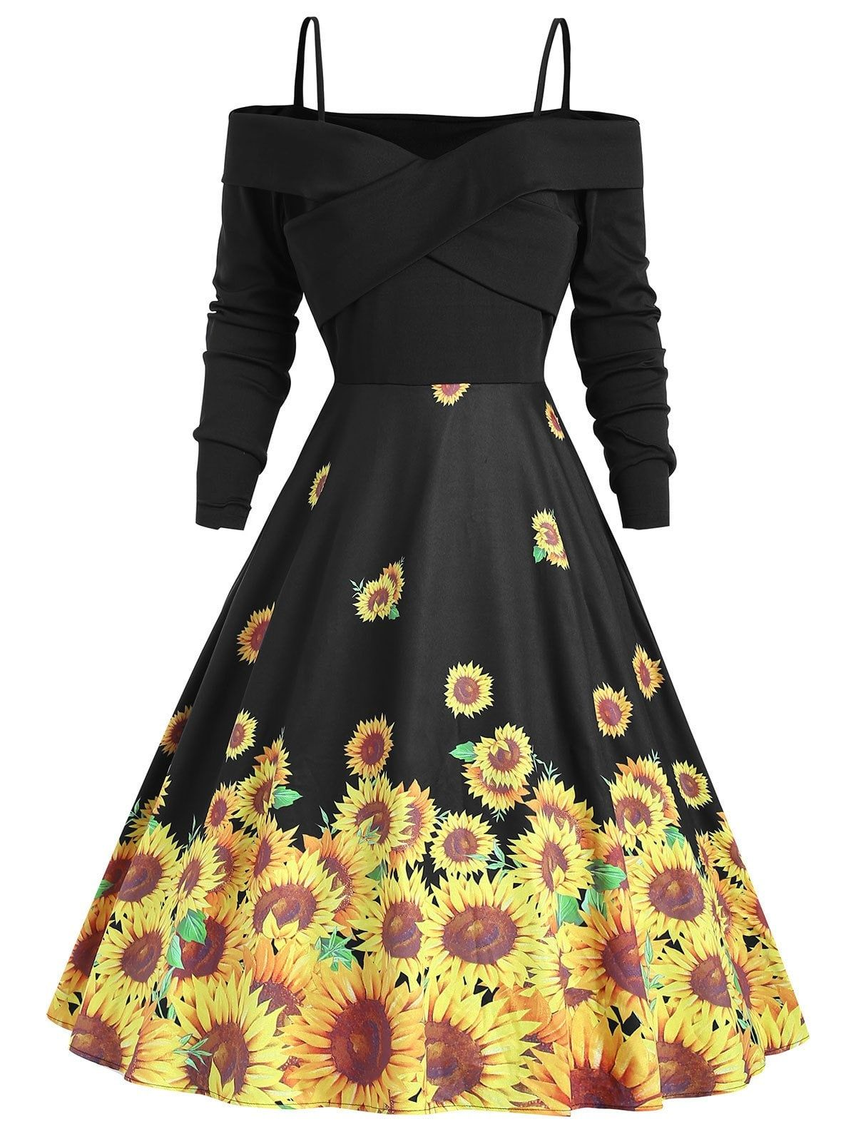 Cheap Fashion Online Retailer Providing Customers Trendy And Stylish Clothing Including Different Cat Vintage Dresses Vintage Swing Dress Vintage Dresses Cheap [ 1596 x 1200 Pixel ]