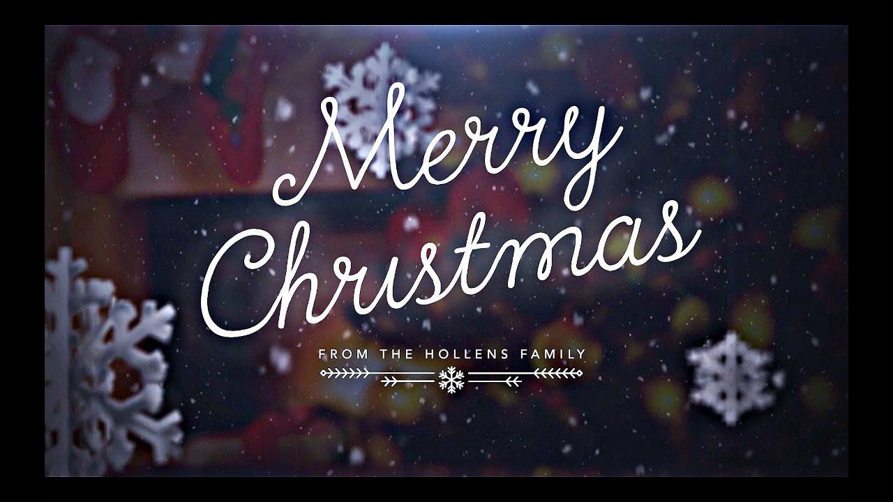 Peter Hollens December Song Lyric Video Such A Beautiful Song Peter Hollens Christmas Lyrics Songs