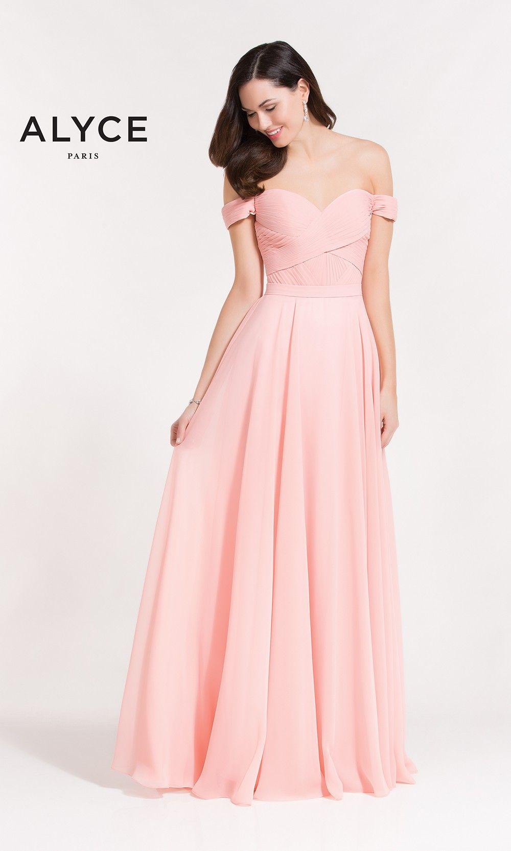 Alyce Paris Mother of the Bride | Dress Style 27184 | Alyce Paris ...