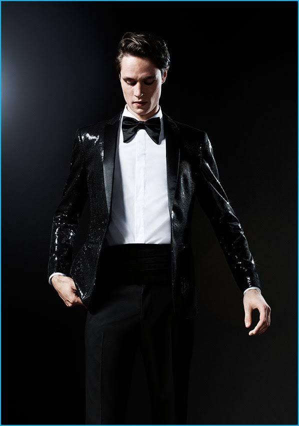 Abiti Da Cerimonia Zara Uomo.Zara Man Updates Formal Style For Holiday Edit Zara Man Cool