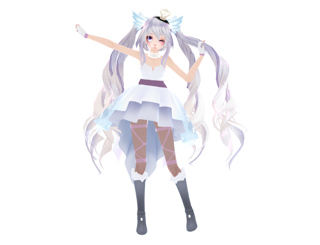 Mmd 300 watchers gift download and updated by ayanemiku mmd mmd 300 watchers gift download and updated negle Choice Image