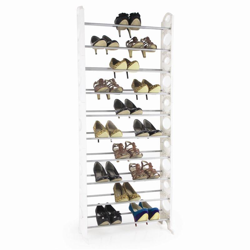shoe rack easier storage 10tier in bunnings warehouse