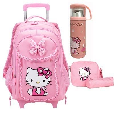 dae1e0925 Backpack With Wheels, School Bags For Kids, Designer Backpacks, Jeans, Kids  Backpacks