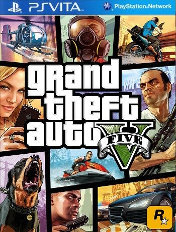 ps vita games - Google Search | ps vita | Ps3 games, Gta 5