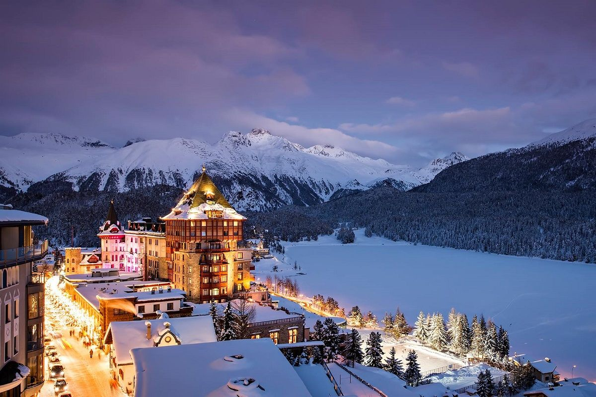 10 best ski resorts in the world and where to stay | wanderlusted