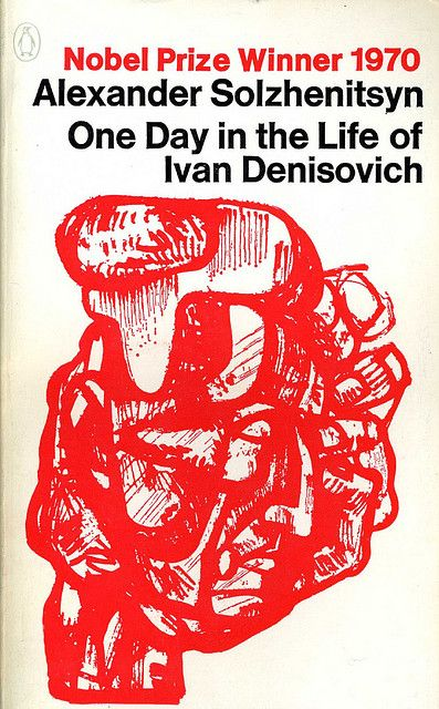 one day in the life of ivan denisovich by alexander solzhenitsyn one day in the life of ivan denisovich alexander solzhenitsyn it in hs